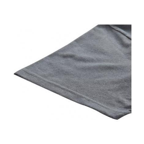 Pánské triko Alpine Pro TIBERIO 6 - tmavě šedá