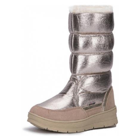 Dámské zimní boty s kožíškem Fancy FashionEU