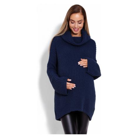 Těhotenský svetr model 122946 PeeKaBoo uniwersalny