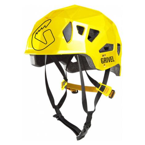 Lezecká helma Grivel Stealth HS Barva: žlutá