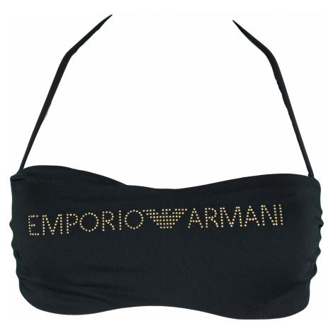 Vrchní díl plavek 262553 9P302 00020 - Emporio Armani