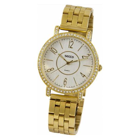 Secco Dámské analogové hodinky S A5025,4-111