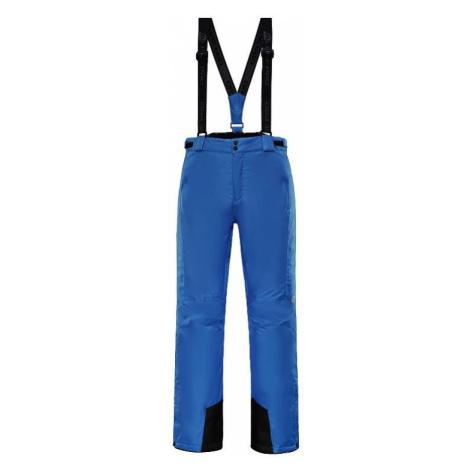 Pánské lyžařské kalhoty Alpine Pro SANGO 3 - modrá