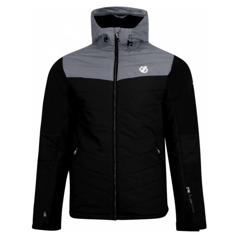 Pánská zimní lyžařská bunda Dare2b DOMAIN černá Dare 2b
