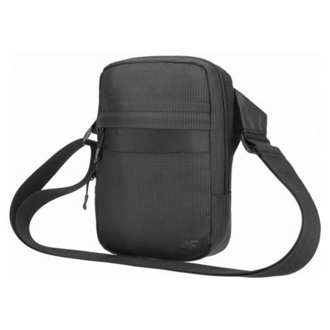 Taška přes rameno H4L21-TRU002-21S BLACK