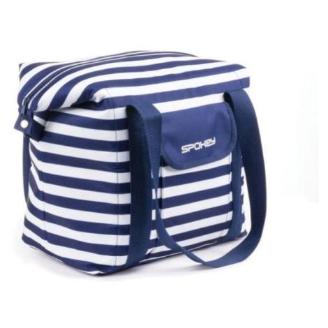 Spokey SAN REMO modrá - Plážová taška