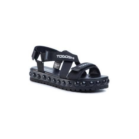 Sandály Togoshi