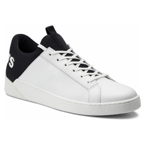 Sneakersy LEVI'S - 230087-931-59 Regular Black Levi´s