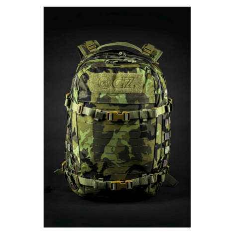 Batoh Fop 4M Sytems® 35 l – Vzor 95 woodland
