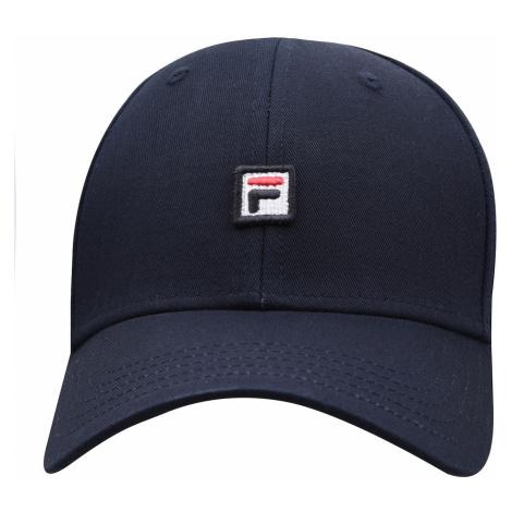 Fila Logo Cap