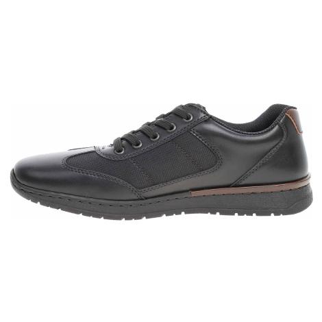 Pánská obuv Rieker B5131-00