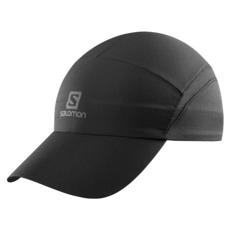 Salomon ks čepice XA CAP black M/L