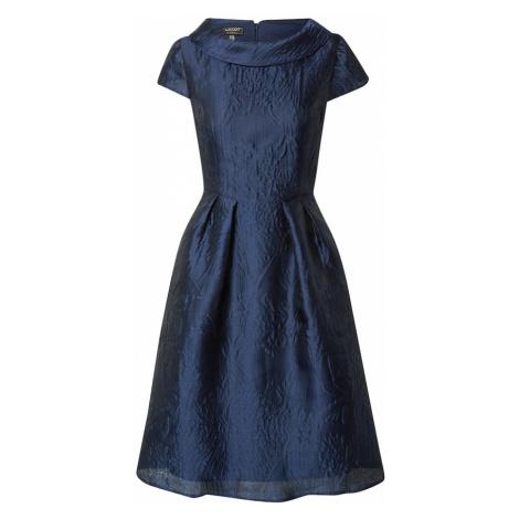 APART Koktejlové šaty noční modrá