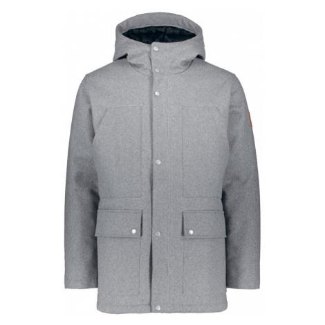 Makia Field Jacket šedé M3043_925