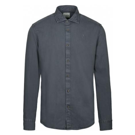 Scalpers Košile 'New Rennes' chladná modrá