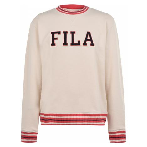 Fila Urban Cal Crew Sweatshirt Mens