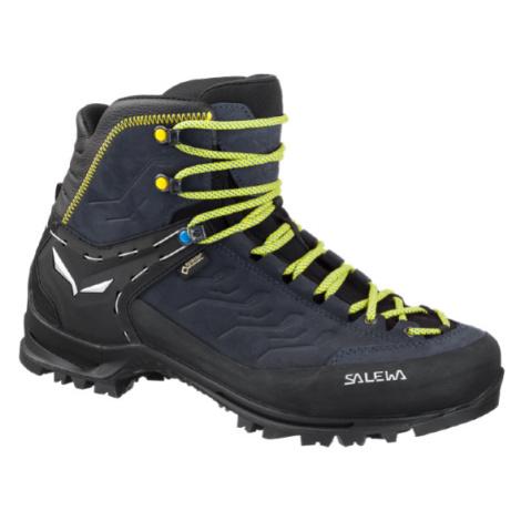 Pánská obuv Salewa MS Rapace GTX Black