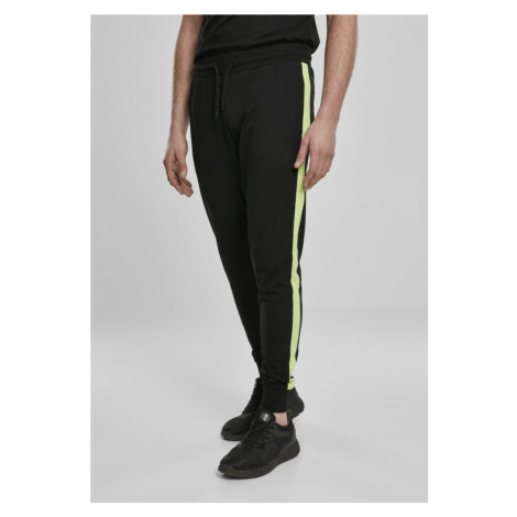 Neon Striped Sweatpants Urban Classics