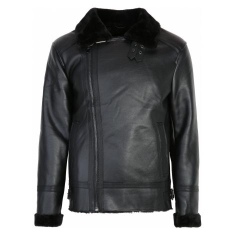 Pánská bunda Top Secret Leather