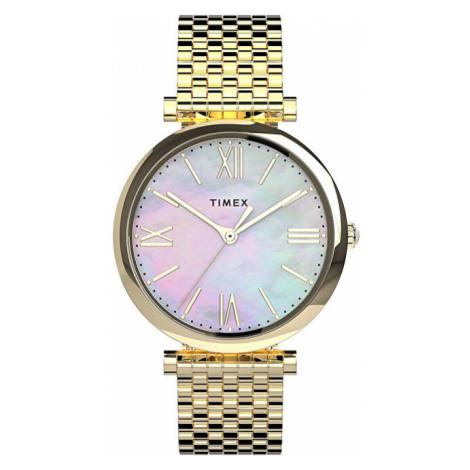 Timex Parisienne TW2T79100D7