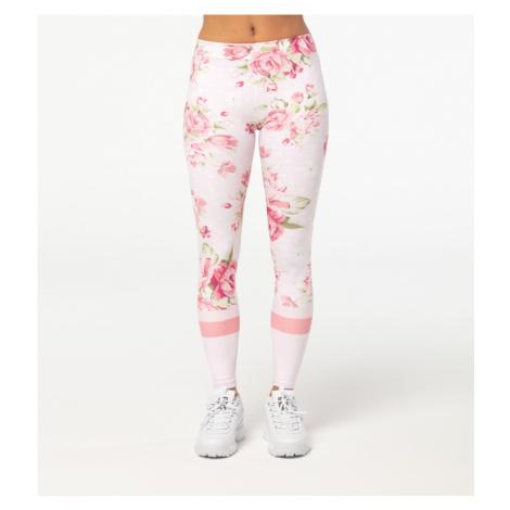 Legíny Bittersweet Paris Pink Love Leggings