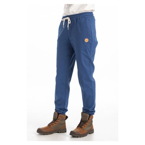 Issen Kalhoty Jogger SJRP-80 Blue
