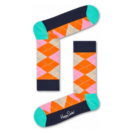 Happy Socks Argyle Sock Multicolor ARY01-2700