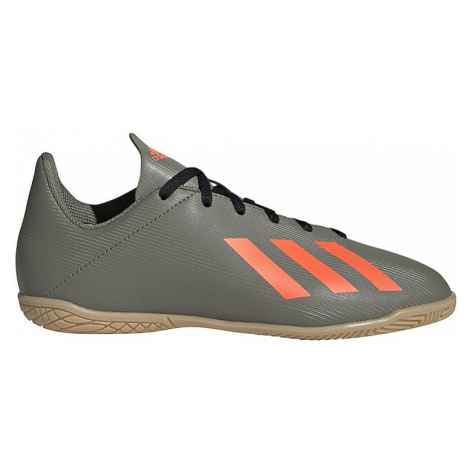 Juniorské kopačky Adidas X