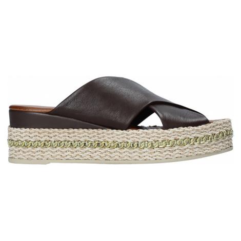 Bueno Shoes 21WQ5907 Černá
