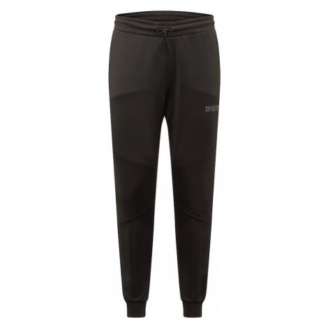 BURTON MENSWEAR LONDON Sportovní kalhoty 'SCUBA' černá