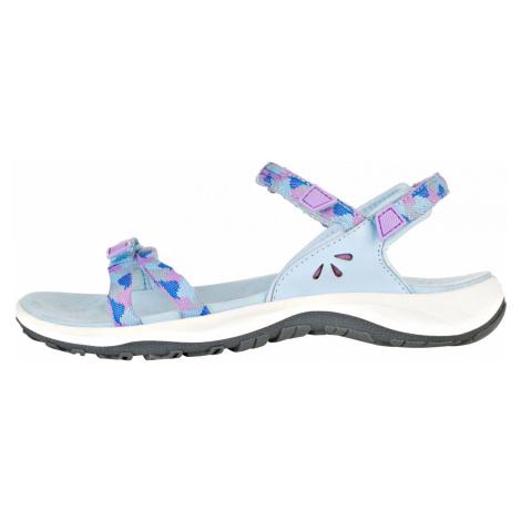 Dámské sandály Alpine Pro Magnusa