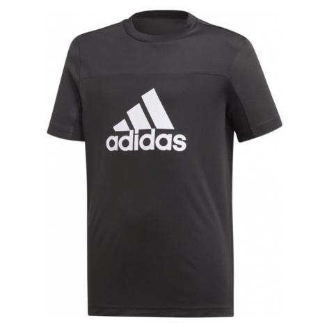 adidas Equipment dětské tričko