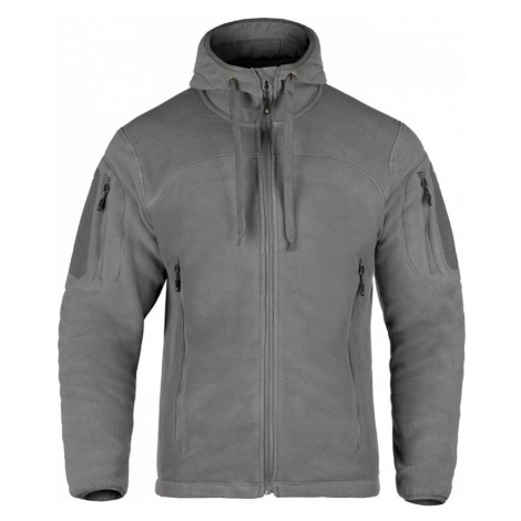 Fleecová bunda CLAWGEAR® Milvago Hoody MK II - Solid Rock