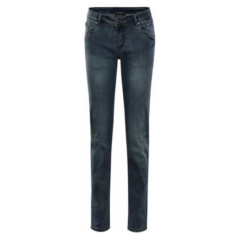 Dámské kalhoty Alpine Pro PAMPA - modrá