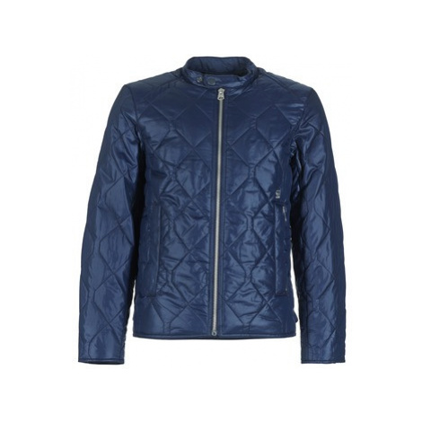 G-Star Raw ATTAC QUILTED Modrá