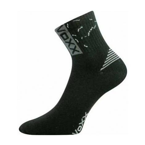 Voxx CODEX černá - Unisex ponožky