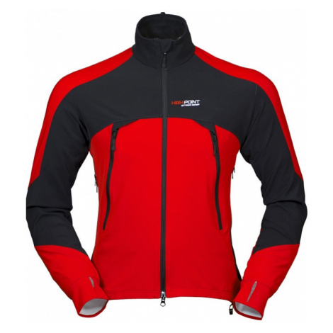 Bunda High Point Embrace 2.0 Jacket red