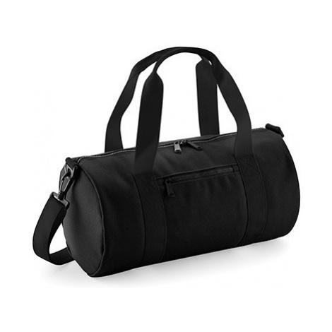 Barel taška miniBB - černá/černá