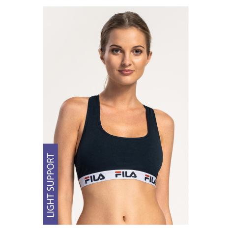 Dámská sportovní podprsenka FILA Underwear Navy