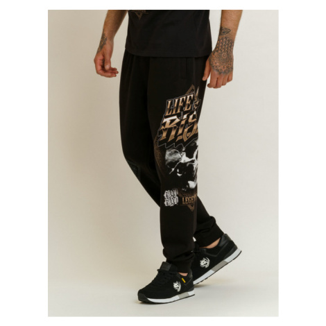 Blood In Blood Out Cholo Sweatpants