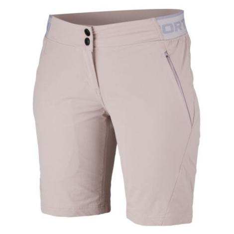 Northfinder ARIAH růžová - Dámské šortky