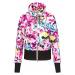 Bunda Sportalm SHENA multicolor|růžová