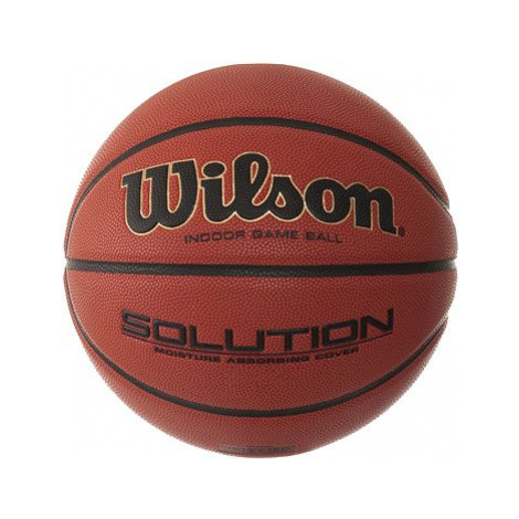 Wilson Solution FIBA Basketball vel.6
