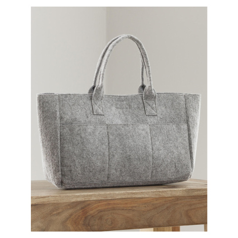 Plstěna nákupní taška s kapsami Bags by jassz