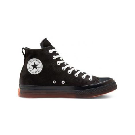 Converse Suede Chuck Taylor All Star CX Černá
