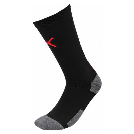 Ponožky Puma Team ftblNXT Socks Černá / Červená