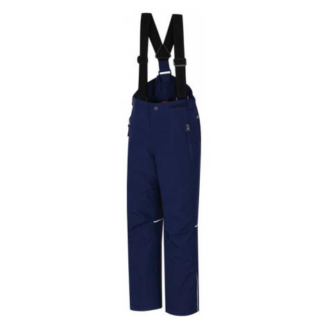 Dětské kalhoty Hannah Akita JR II estate blue