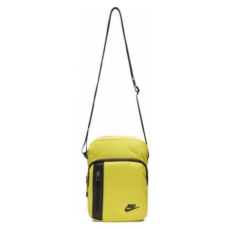 Nike CORE SMALL ITEMS 3.0 BAG žlutá - Dokladovka