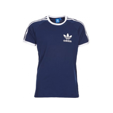 Adidas SPORT ESS TEE Modrá