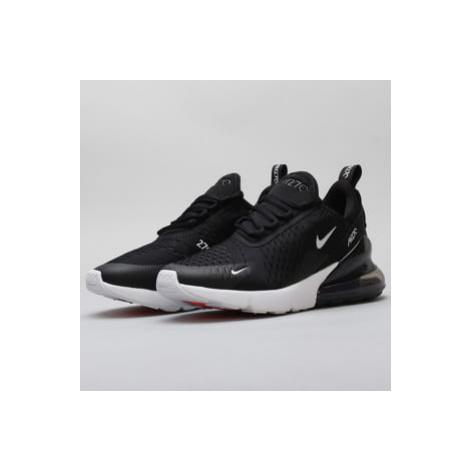 Nike Air Max 270 (GS) black / white - anthracite
